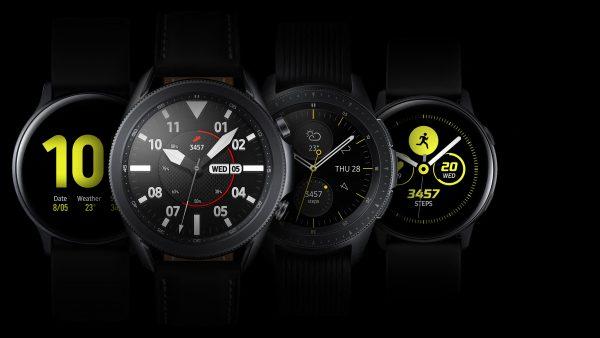 Una nueva era de innovación en relojes inteligentes