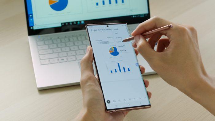 Samsung confirma que podría no haber un Galaxy Note este año