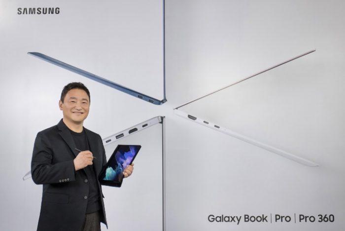 NP – Samsung presentó la serie Galaxy Book Pro: Computación móvil para el mundo conectado