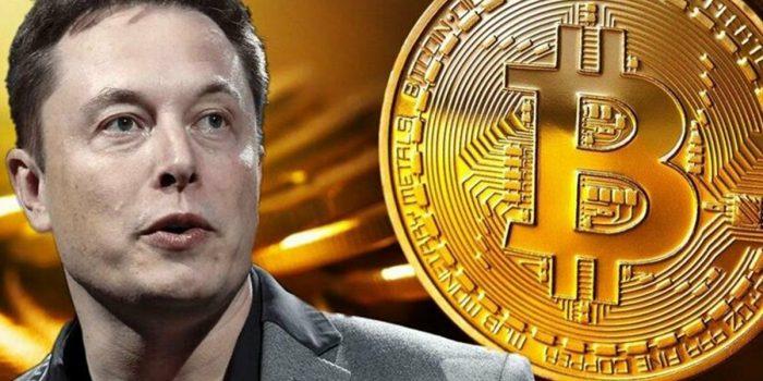 Elon Musk le quita su apoyo al bitcoin y otras criptomonedas