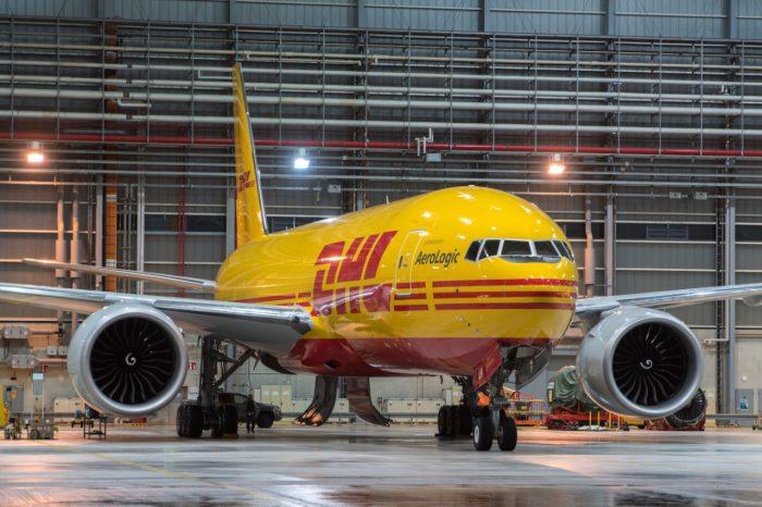 NP – DHL Express compra de ocho nuevos Boeing 777 Freighters para atender el creciente comercio electrónico