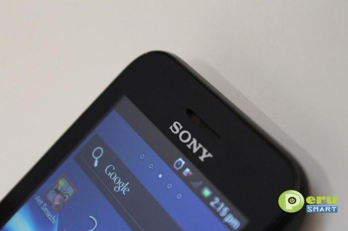 [Análisis] Sony Xperia Tipo