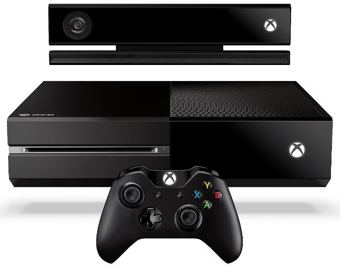 Xbox One destapa todas sus características en nuevo video