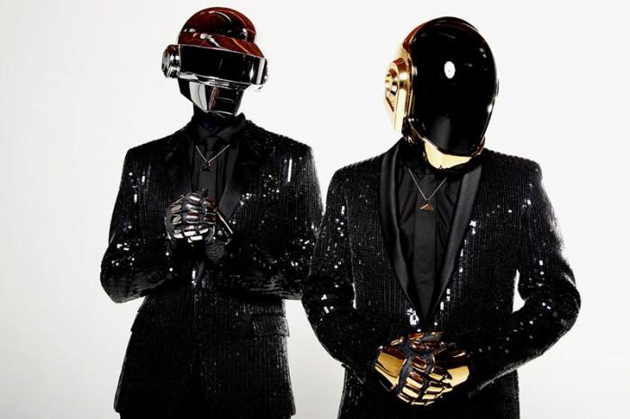 Computerized, Daft Punk y Jay-Z se filtra antes de presentación oficial