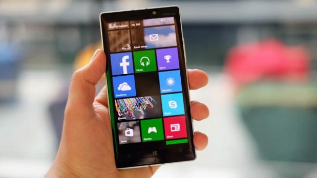 Nuevos Windows Phone incorporarían conector USB tipo C