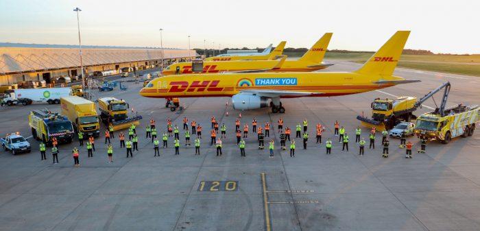 [NP] DHL ¿Qué hacer  para ser reconocido como una de las mejores empresas  para trabajar en el mundo por Great Place To Work?