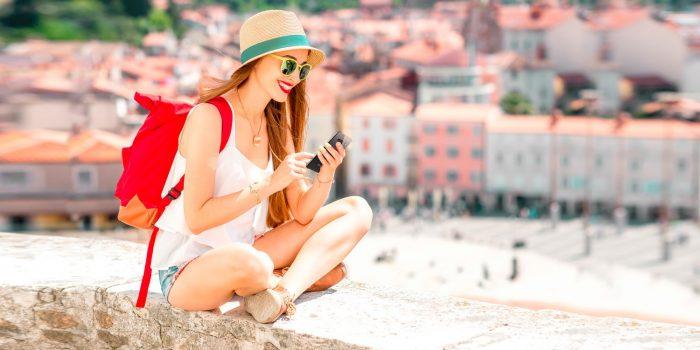 Apps para planificar el presupuesto durante un viaje