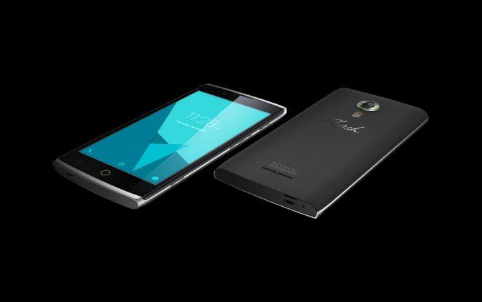 Alcatel prepara un smartphone «compacto» para la gama media alta