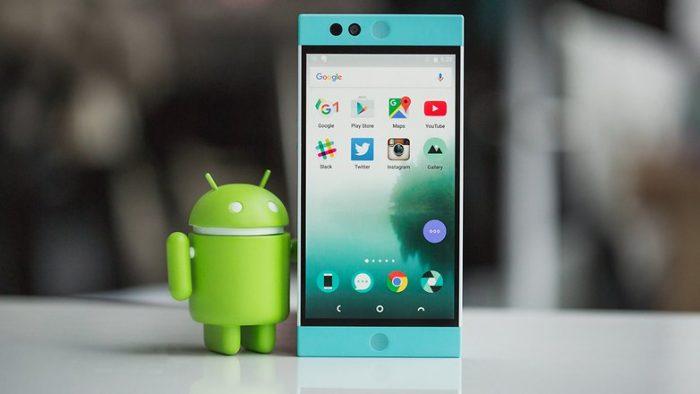 Razer compra fabricante de smartphones y anuncia que se vienen sorpresas