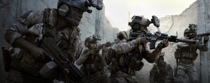 Activision y Adidas se unen para el lanzamiento de Call of Duty: Modern Warfare