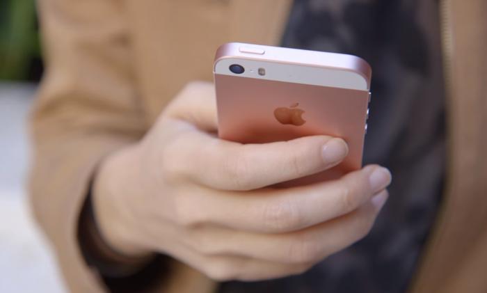 Confirmado, el iPhone SE sí tiene una batería de mayor capacidad que el iPhone 5s
