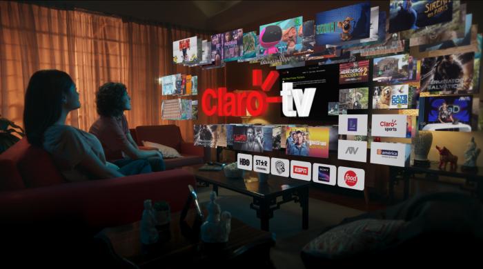 ClaroTV: la nueva forma de ver televisión llega al mercado peruano