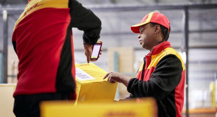Latam eSHOP, el servicio de compras de DHL