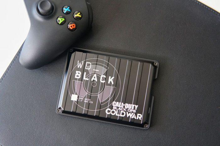 Análisis, WD_Black P10: ¿Vale la pena comprar esta edición especial de disco duro?