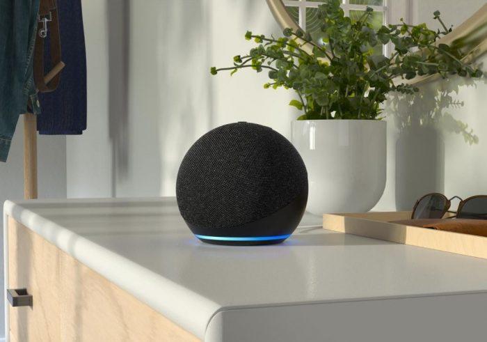 La versión internacional de Echo y Echo Dot con Alexa ya están disponibles para enviar a clientes en Perú desde Amazon.com