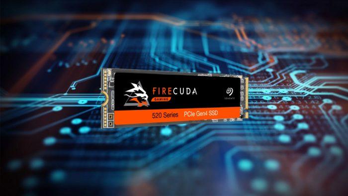 Análisis, Seagate FireCuda 520: ¿La mejor PCIe Gen4 del mercado?