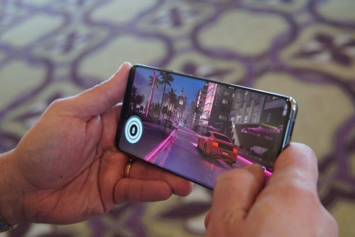 DisplayMate califica a la pantalla del Galaxy S20 Ultra como la mejor del mercado
