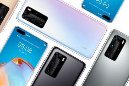 Huawei sufre importante caída en ventas de smartphones incluso en China
