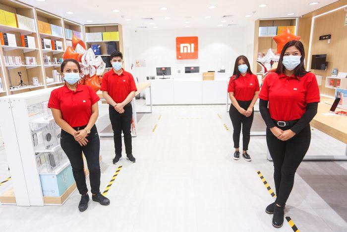 Xiaomi sigue creciendo: se posiciona con más del 20% de importaciones en smartphones y abre 2 tiendas más en Lima