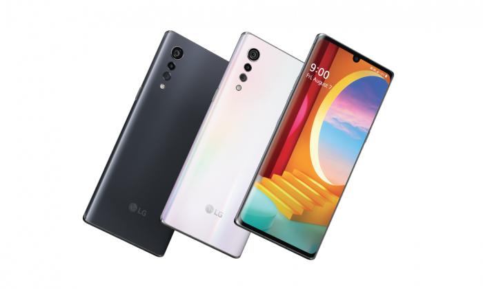 LG Velvet llega a Perú: ¿nuevo giro a la gama alta o un gama media premium?