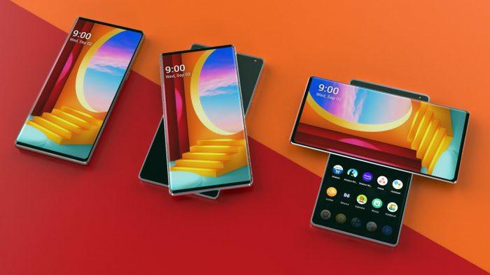 LG promete 3 años de actualizaciones en sus smartphones con Android