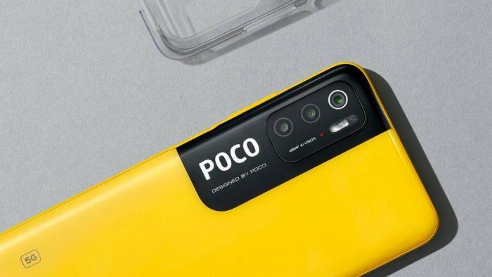 POCO M3 Pro 5G: un gama media accesible con 5G y potencia de sobra
