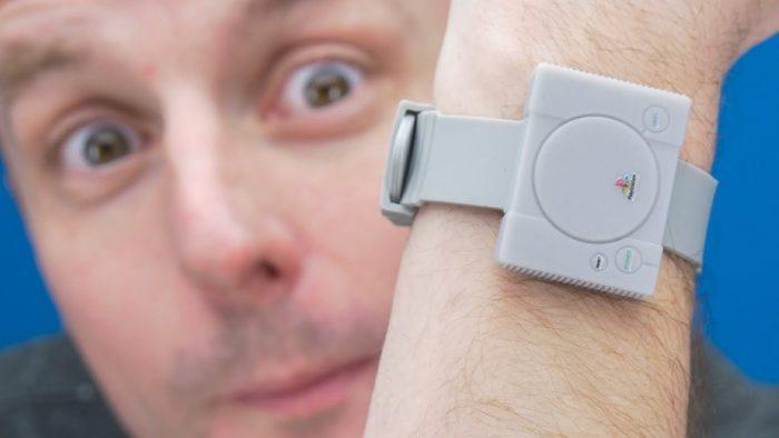 PlayStation Watch: la nostalgia hecha reloj por apenas $13 dólares
