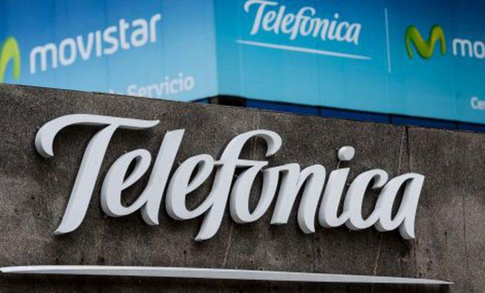 Telefónica empezaría un arbitraje internacional contra Perú