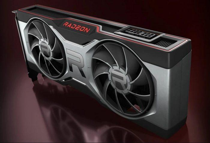 Las tarjetas gráficas AMD Radeon RX 6700 XT ya están disponibles