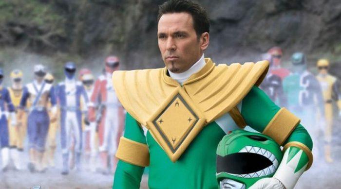 El clásico 'Green Ranger' viene a Perú para festival de cómics