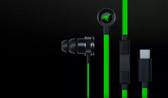 Razer lanza audífonos USB-C perfectos para tu Android de última generación