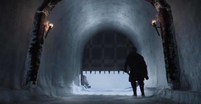 Game of Thrones tendrá su primer experiencia VR con 'Beyond the Wall'