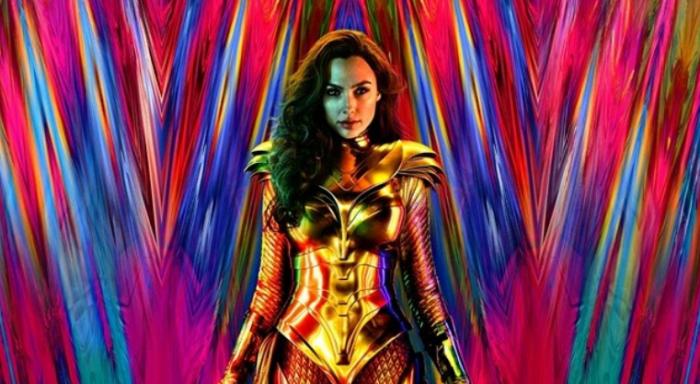 'Wonder Woman 84' ya tiene su primer poster
