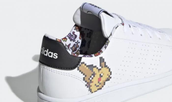 Estas son las nuevas zapatillas Pokemon de Adidas