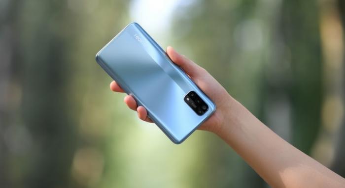 Los smartphones de realme poseen nuevo estándar de calidad pensando en el usuario joven
