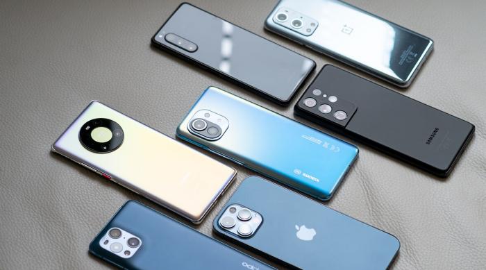 Canalys: El mercado de móviles crece pero algunos se van irremediablemente