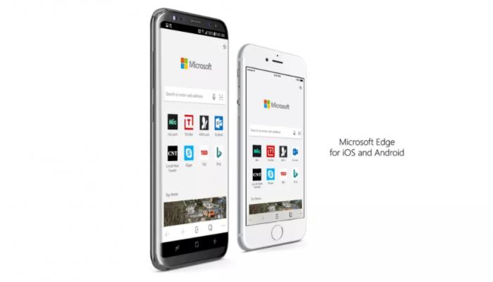 Microsoft Edge para Android ya está disponible sin ser Microsoft Insider