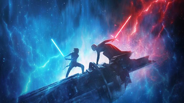 ¿Vale la pena Star Wars: The Rise of Skywalker? Sin spoilers