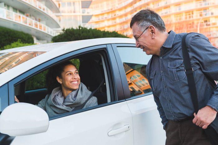 Uber anuncia fase presencial en Proceso de Validación de Seguridad de nuevos Socios Conductores