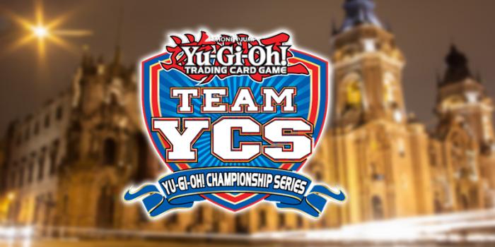 Nuevo torneo de Yu-gi-oh! se estrenara en Perú