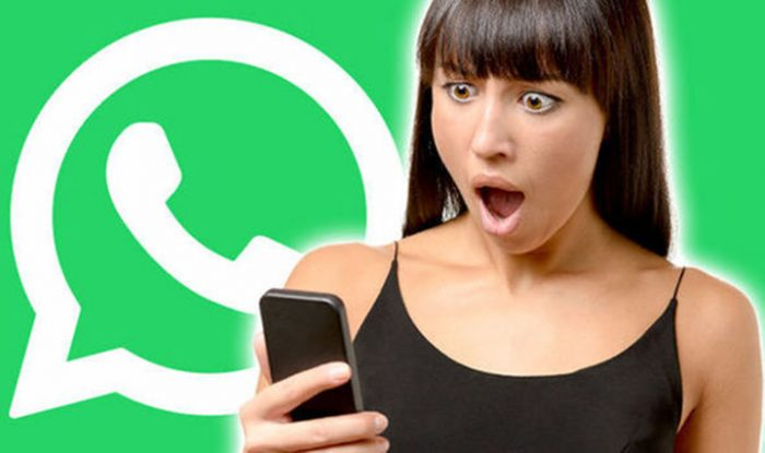 WhatsApp permitirá desbloqueo de huella dactilar