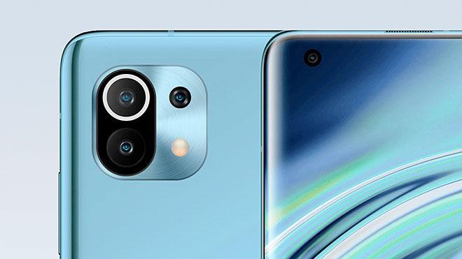 El Xiaomi Mi 11 se filtra en fotos reales y muestra un renovado sistema de cámaras