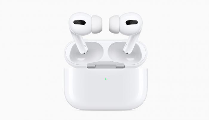 Apple anuncia los AirPods Pro con cancelación de ruido y sonido ambiente
