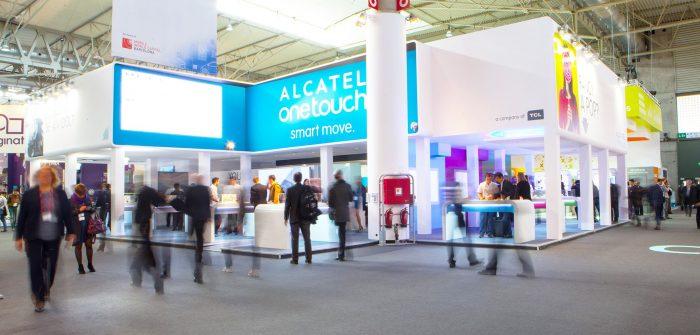 Alcatel confirma su presentación en el MWC 2017 y es posible que veamos un smartphone modular