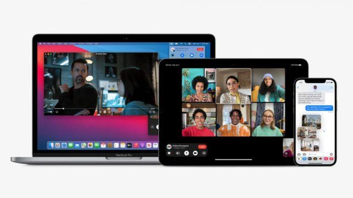 Lista de dispositivos que se actualizarán a iPadOS 15, iOS 15, watchOS 8 y macOS Monterey