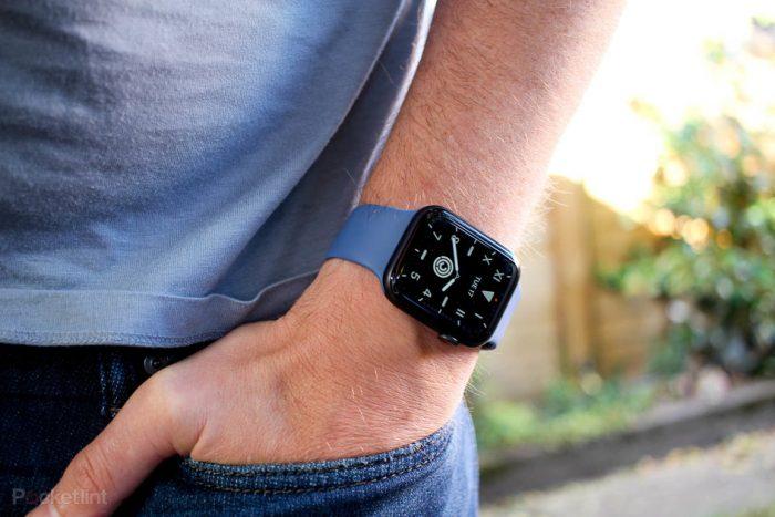 Ya puedes saber la vida útil de la batería en tu Apple Watch