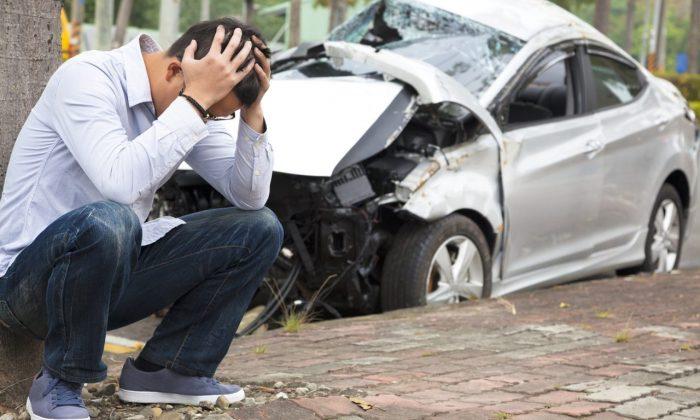 Accidente vehícular en el Perú, en ascenso