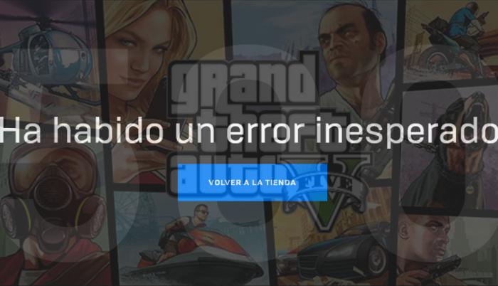 Epic Games regala GTA V y todo colapsa