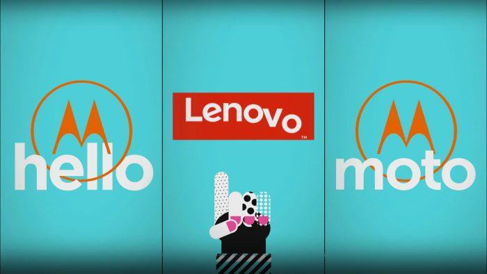 Lenovo anuncia resultados positivos de Motorola en primer trimestre