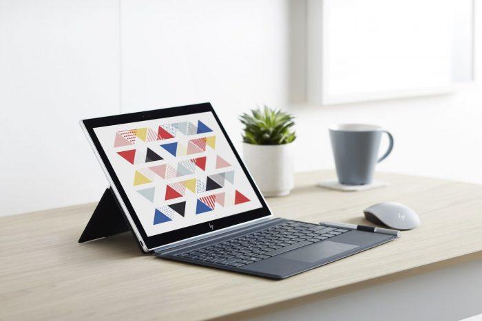 Las primeras laptops con Windows 10 y ARM prometen hasta 24 horas de batería